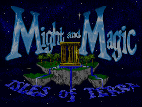 Might and Magic 3