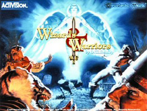 Wizards and warriors downloads for Wizards warriors
